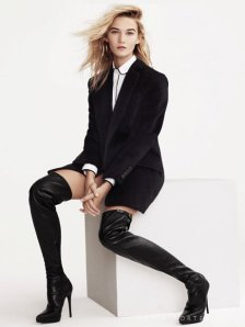 Net-a-porter: Tailor Made