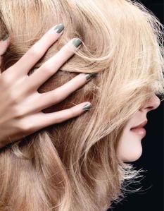 Vogue Nippon January 2011: Beauty