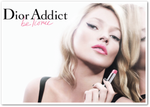 Preview: Kate Moss for Dior Addict