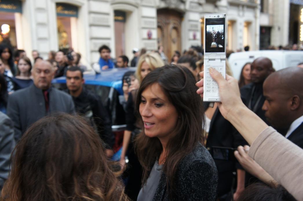 Milla's Paris: Vogue Fashion Night (part 1)